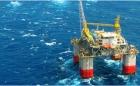 Chevron oil production