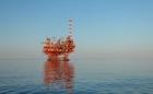 ENI Nidoco North West 3 well drilling