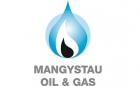 Mangystau oil & gas logo