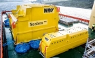 eabox subsea water treatment system