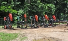 LGO has spud the first well in its 2015 seven well development programme at the Goudron Field in Trinidad