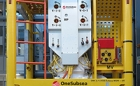 The subsea boosting systems consist of three retrievable 3.0 MW single-phase pump modules