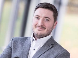 Ben Foreman, ITF Technology Manager