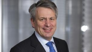 Ben van Beurden, CEO, Royal Dutch Shell